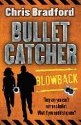 Cover-Bild zu Blowback (eBook) von Bradford, Chris