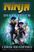 Cover-Bild zu Death Touch (eBook) von Bradford, Chris