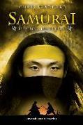 Cover-Bild zu Samurai, Band 6: Der Ring des Feuers von Bradford, Chris