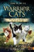 Cover-Bild zu Warrior Cats - Die Welt der Clans. Die letzten Geheimnisse von Hunter, Erin