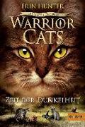 Cover-Bild zu Warrior Cats - Die Macht der drei. Zeit der Dunkelheit von Hunter, Erin