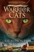 Cover-Bild zu Warrior Cats - Vision von Schatten. Die Mission des Schülers von Hunter, Erin