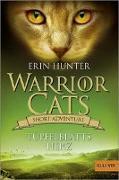 Cover-Bild zu Warrior Cats - Short Adventure - Tüpfelblatts Herz von Hunter, Erin