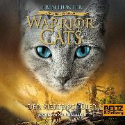 Cover-Bild zu Warrior Cats - Zeichen der Sterne. Der vierte Schüler (Audio Download) von Hunter, Erin