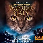 Cover-Bild zu Warrior Cats - Zeichen der Sterne. Fernes Echo (Audio Download) von Hunter, Erin