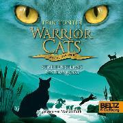 Cover-Bild zu Warrior Cats - Special Adventure. Streifensterns Bestimmung (Audio Download) von Hunter, Erin