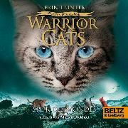 Cover-Bild zu Warrior Cats - Zeichen der Sterne. Spur des Mondes (Audio Download) von Hunter, Erin