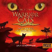 Cover-Bild zu Warrior Cats - Special Adventure. Das Schicksal des WolkenClans (Audio Download) von Hunter, Erin