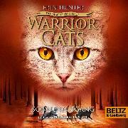 Cover-Bild zu Warrior Cats - Die Macht der drei. Sonnenaufgang (Audio Download) von Hunter, Erin