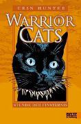 Cover-Bild zu Warrior Cats. Stunde der Finsternis von Hunter, Erin