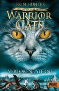 Cover-Bild zu Warrior Cats - Das gebrochene Gesetz - Verlorene Sterne von Hunter, Erin