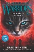 Cover-Bild zu Warriors: The Broken Code #5: The Place of No Stars (eBook) von Hunter, Erin