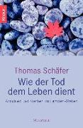 Cover-Bild zu Wie der Tod dem Leben dient (eBook) von Schäfer, Thomas