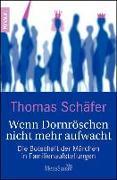 Cover-Bild zu Wenn Dornröschen nicht mehr aufwacht (eBook) von Schäfer, Thomas