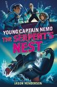 Cover-Bild zu The Serpent's Nest: Young Captain Nemo (eBook) von Henderson, Jason