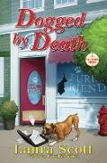 Cover-Bild zu Dogged by Death (eBook) von Scott, Laura