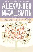 Cover-Bild zu To the Land of Long Lost Friends von McCall Smith, Alexander