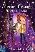 Cover-Bild zu Sternenfreunde - Leonie und die Wildkatze von Chapman, Linda