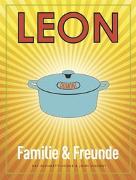 Cover-Bild zu LEON. Familie & Freunde von Plunkett-Hogge, Kay