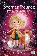 Cover-Bild zu Sternenfreunde - Maja und die Schattenmagie von Chapman, Linda