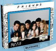 Cover-Bild zu Friends