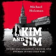 Cover-Bild zu Kim and Jim (eBook) von Holzman, Michael