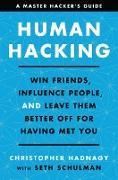 Cover-Bild zu Human Hacking (eBook) von Hadnagy, Christopher