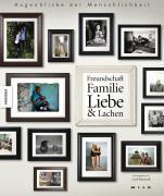 Cover-Bild zu Augenblicke der Menschlichkeit von M.I.L.K. (Hrsg.)