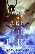 Cover-Bild zu We Are the Fire (eBook) von Taylor, Sam