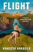 Cover-Bild zu Flight (eBook) von Harbour, Vanessa
