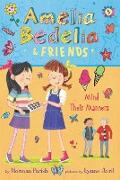 Cover-Bild zu Amelia Bedelia & Friends #5: Amelia Bedelia & Friends Mind Their Manners (eBook) von Parish, Herman