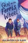 Cover-Bild zu Girl on the Ferris Wheel (eBook) von Halpern, Julie