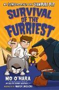 Cover-Bild zu Survival of the Furriest: My FANGtastically Evil Vampire Pet (eBook) von O'Hara, Mo
