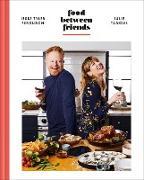 Cover-Bild zu Food Between Friends (eBook) von Tyler Ferguson, Jesse