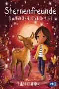 Cover-Bild zu Sternenfreunde - Sita und der Mondscheinzauber (eBook) von Chapman, Linda