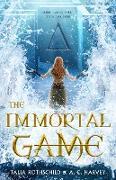 Cover-Bild zu The Immortal Game (eBook) von Rothschild, Talia