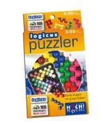 Cover-Bild zu logicus - Puzzler