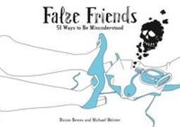 Cover-Bild zu False Friends von Bewes, Diccon