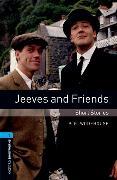 Cover-Bild zu Oxford Bookworms Library: Level 5:: Jeeves and Friends - Short Stories von Wodehouse