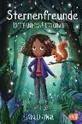 Cover-Bild zu Sternenfreunde - Lottie und das Flitzhörnchen von Chapman, Linda