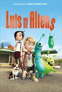 Cover-Bild zu Luis und die Aliens von Christoph Lauenstein (Reg.)
