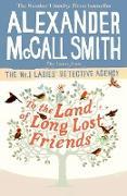 Cover-Bild zu To the Land of Long Lost Friends (eBook) von McCall Smith, Alexander