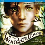 Cover-Bild zu Woodwalkers (1). Carags Verwandlung (Audio Download) von Brandis, Katja