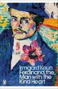 Cover-Bild zu Ferdinand, the Man with the Kind Heart (eBook) von Keun, Irmgard