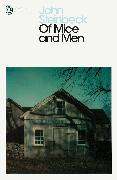 Cover-Bild zu Of Mice and Men von Steinbeck, John