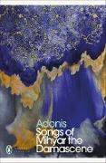 Cover-Bild zu Songs of Mihyar the Damascene (eBook) von Adonis