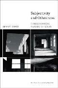 Cover-Bild zu Subjectivity and Otherness: A Philosophical Reading of Lacan