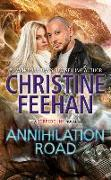 Cover-Bild zu Feehan, Christine: Annihilation Road