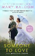 Cover-Bild zu Balogh, Mary: Someone to Love