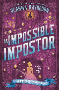 Cover-Bild zu Raybourn, Deanna: An Impossible Impostor